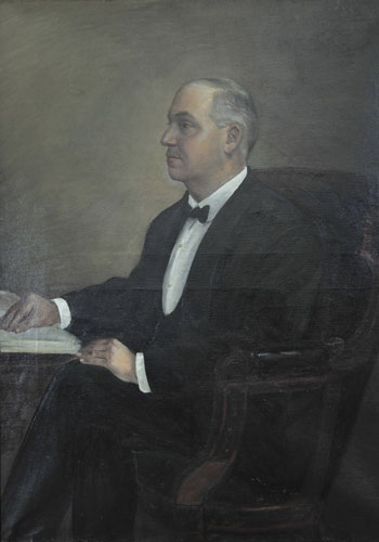 Image of Augustus Owsley Stanley