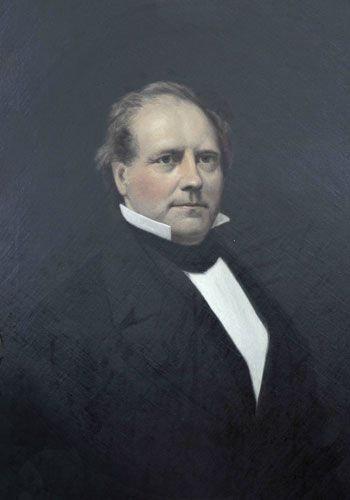 Image of Charles Slaughter Morehead