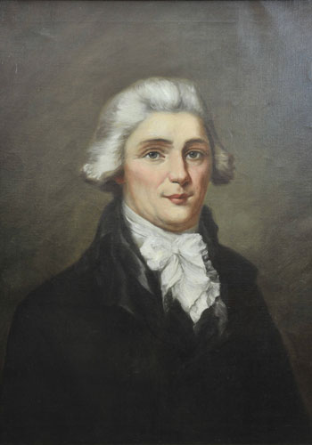 Image of Christopher Greenup