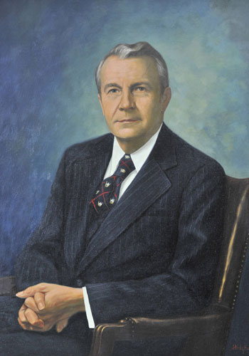 Image of Wendell H. Ford