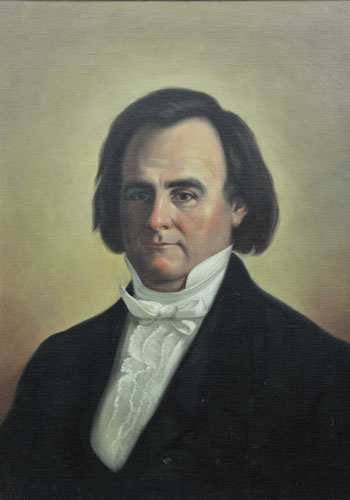 Image of Charles Anderson Wickliffe