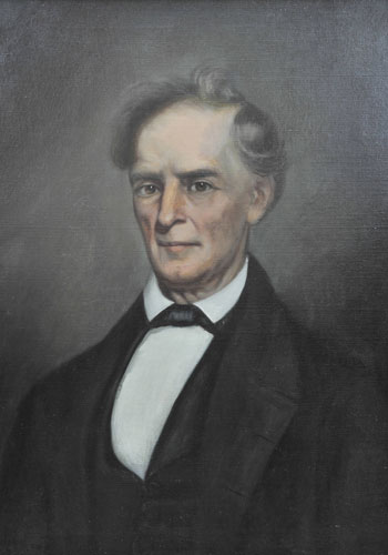 Image of William Owsley